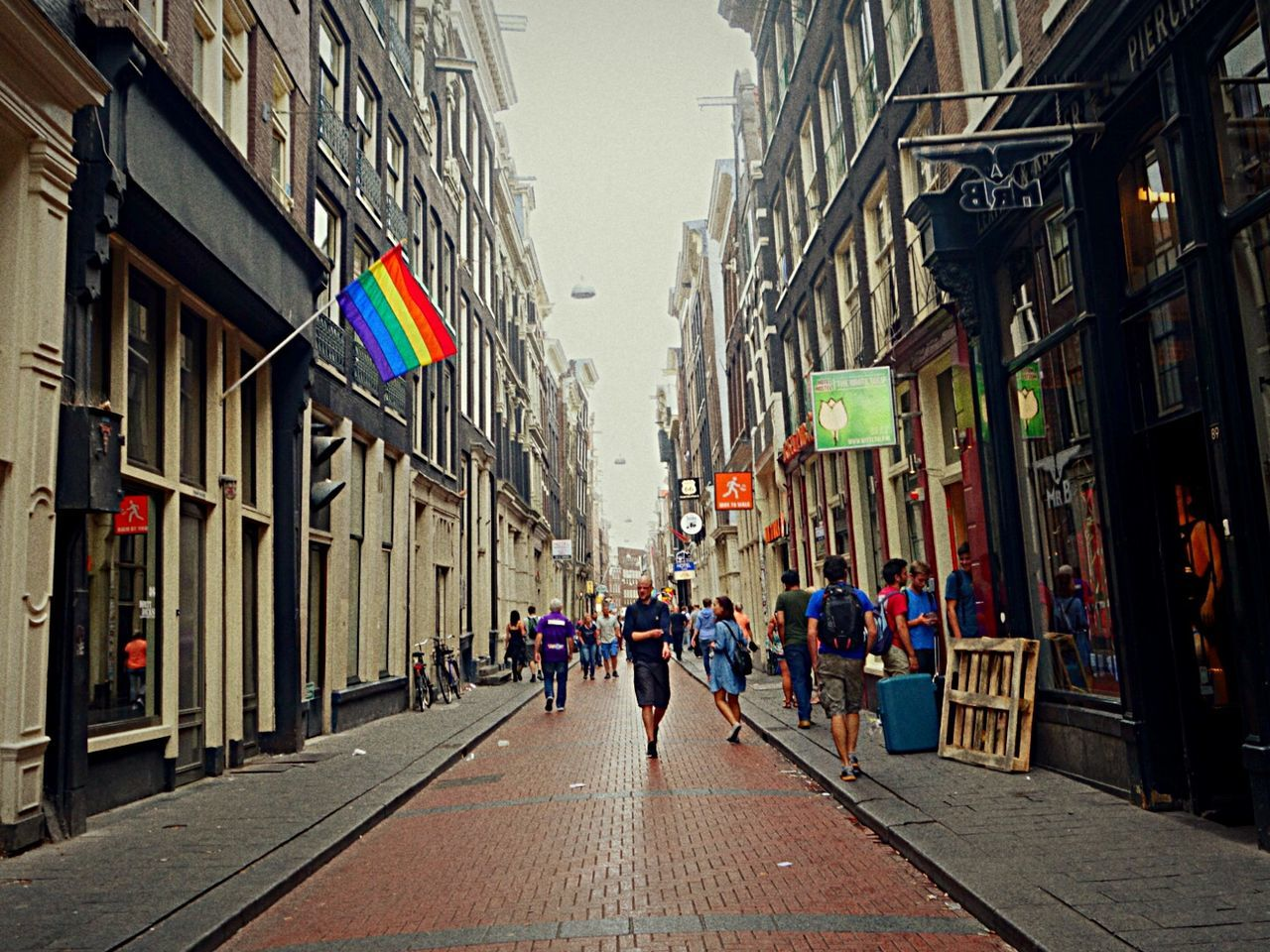 Amsterdam Hanging Out Vacation Time Street Taking Photos Check This Out Great Atmosphere Vac Vacation