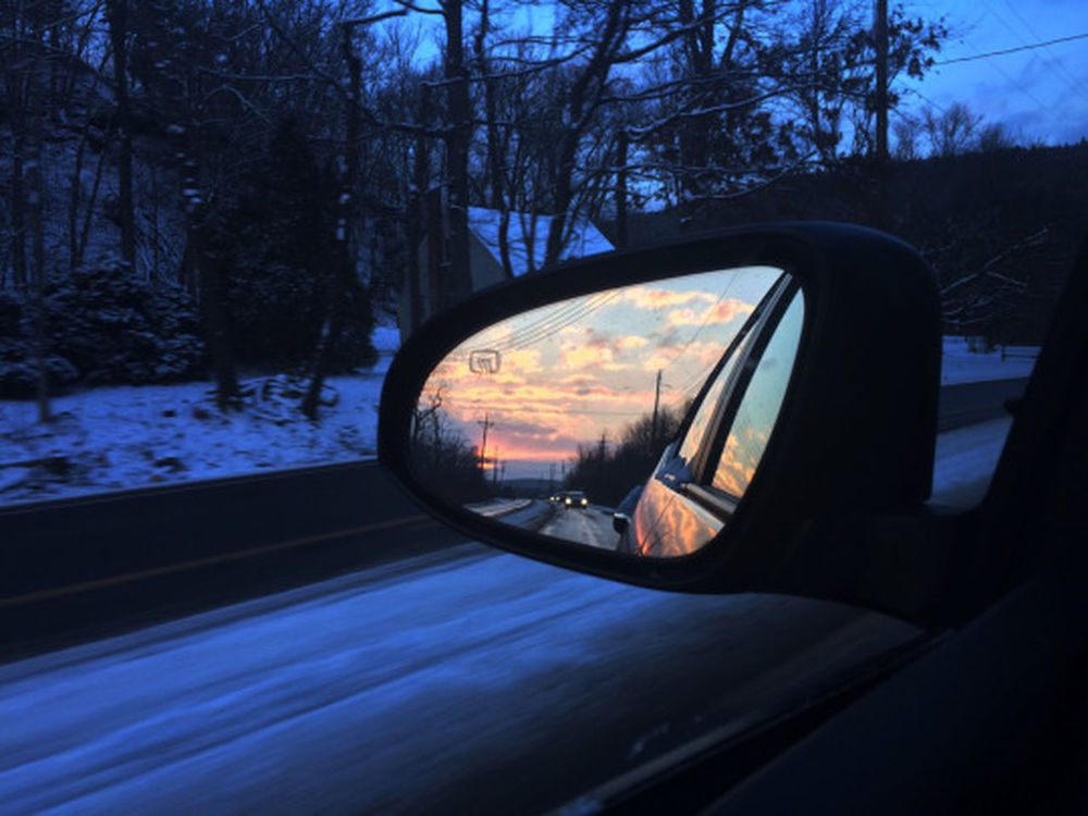 Hello World Enjoying Life Relaxing EyeEm Best Shots - Nature Sky And Clouds Im Here Beautiful EyeEm Best Shots Trees And Sky Cars Warm Colors Street Mirror Picture