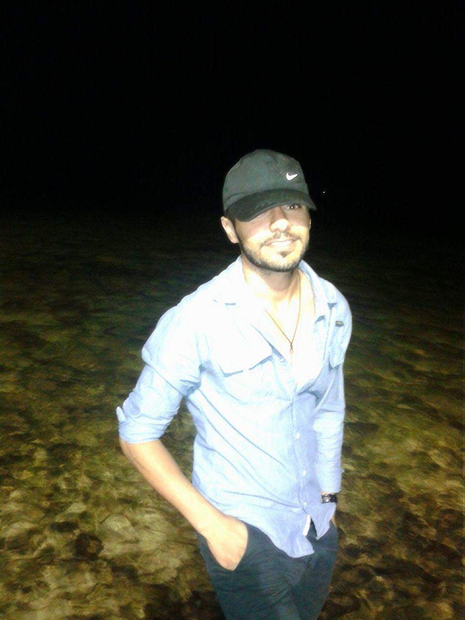 sea very beautiful thing That's Me Enjoying Life طريق الشط