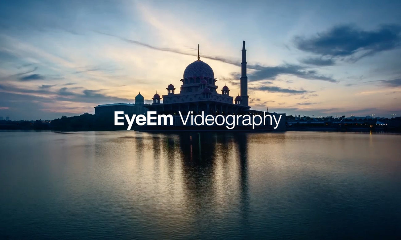 We're excited to introduce EyeEm Videography – and you can join our early creator program now! Learn more and sign up: http://video.eyeem.com/contribute
