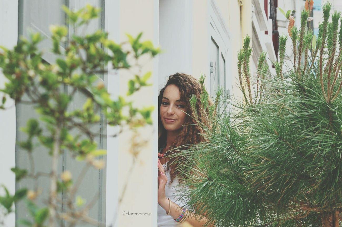 Souhila // Nikon Nikond40 Photooftheday Photography Photoshoot Look Lookbook Streetphotography Street Street Fashion French Girl Frenchmodel Paris Naturallight Photo Model