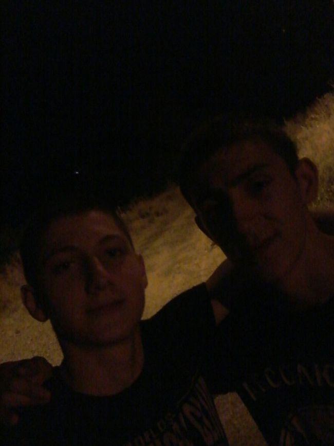 I AND YUSUF