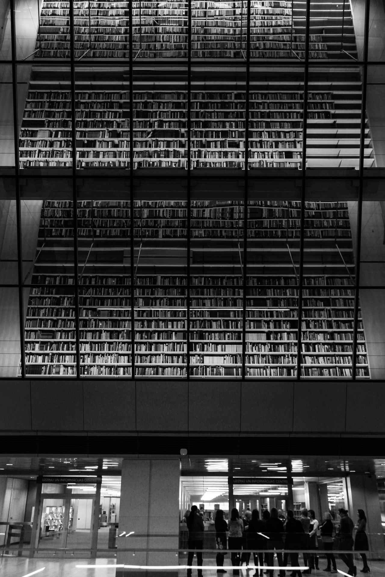 Architecture Boo Book City Design Interior Interior Design Latvia Latvija Library LNB Riga Riga Latvia RigaCity EyeEmNewHere