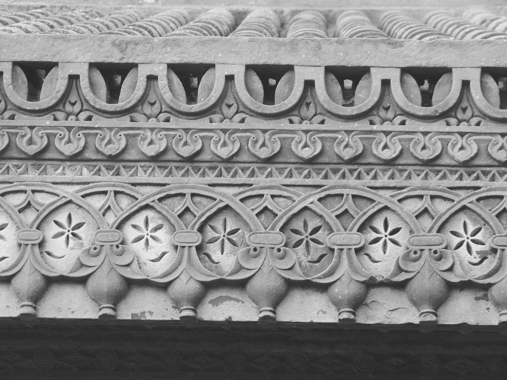 Amazing Architecture Fatehpursikri Incredible India