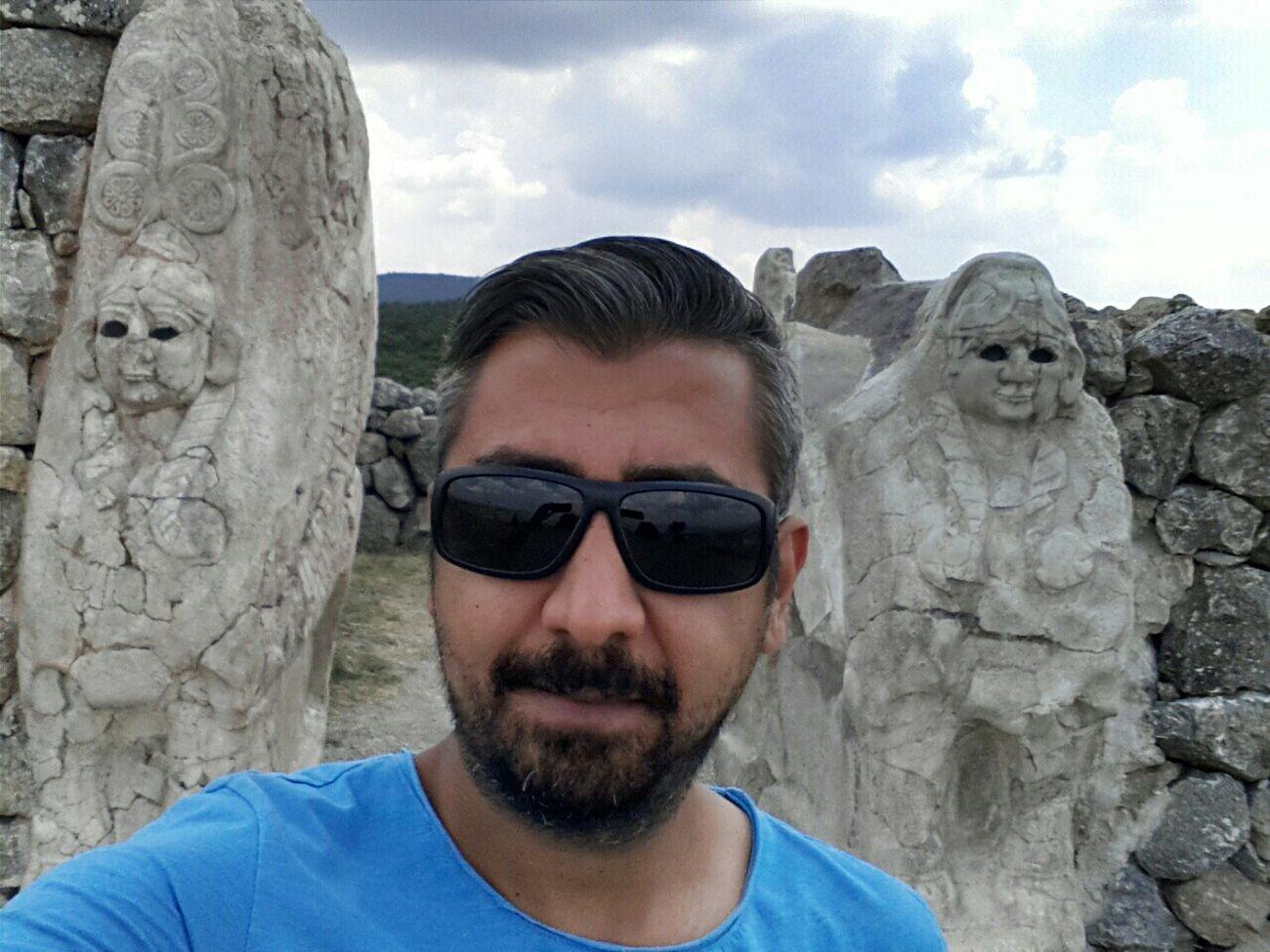 Çorum, Hitit medeniyeti Hattuşa kenti Hititte Hattusas Çorum City Traveling Vscocam Historical Building Turkey Hi! ThatsMe Vacation Time