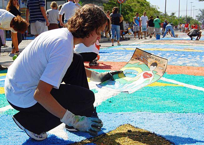 Popular Art Artist Religious Art Religion Cabo Frio Brazil Fresh On Eyeem  Cabo Frio EyeEm Photo Gallery ⛵☀️