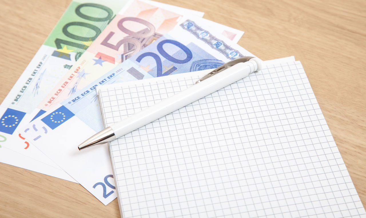 Beautiful stock photos of geld, Business, Close-Up, Currency, Economy