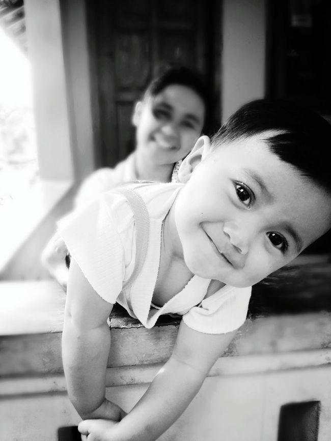 Baby Baby ❤ Babygirl Lucu Cute Cantik Beautiful Beautiful Girl Imut Blackandwhite Bandunglautanphotographer Freelance Life Lembang INDONESIA First Eyeem Photo Romantic Romantic❤