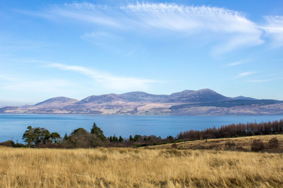 Beautiful stock photos of scotland,  Beauty In Nature,  Blue,  Cloud - Sky,  Day