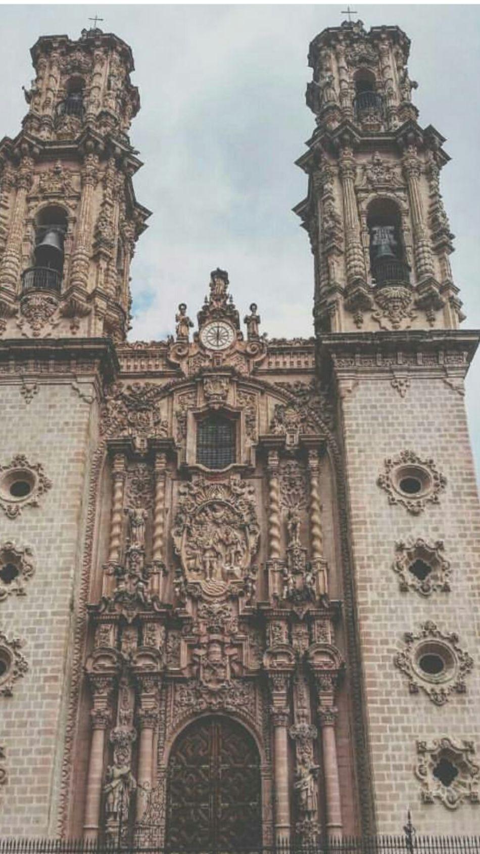 Taxco Mexico First Eyeem Photo