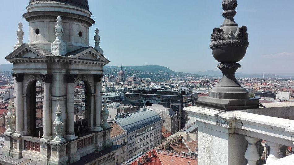 Beautiful stock photos of budapest, Architecture, Basilica, Building Exterior, Built Structure
