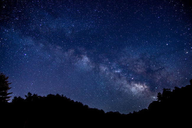 Arts Culture And Entertainment Astronomy Beauty In Nature Blue Constellation Dark Galaxy Gas Landscape Milky Way Nature Night No People Outdoors Sky Space Space And Astronomy Star - Space First Eyeem Photo
