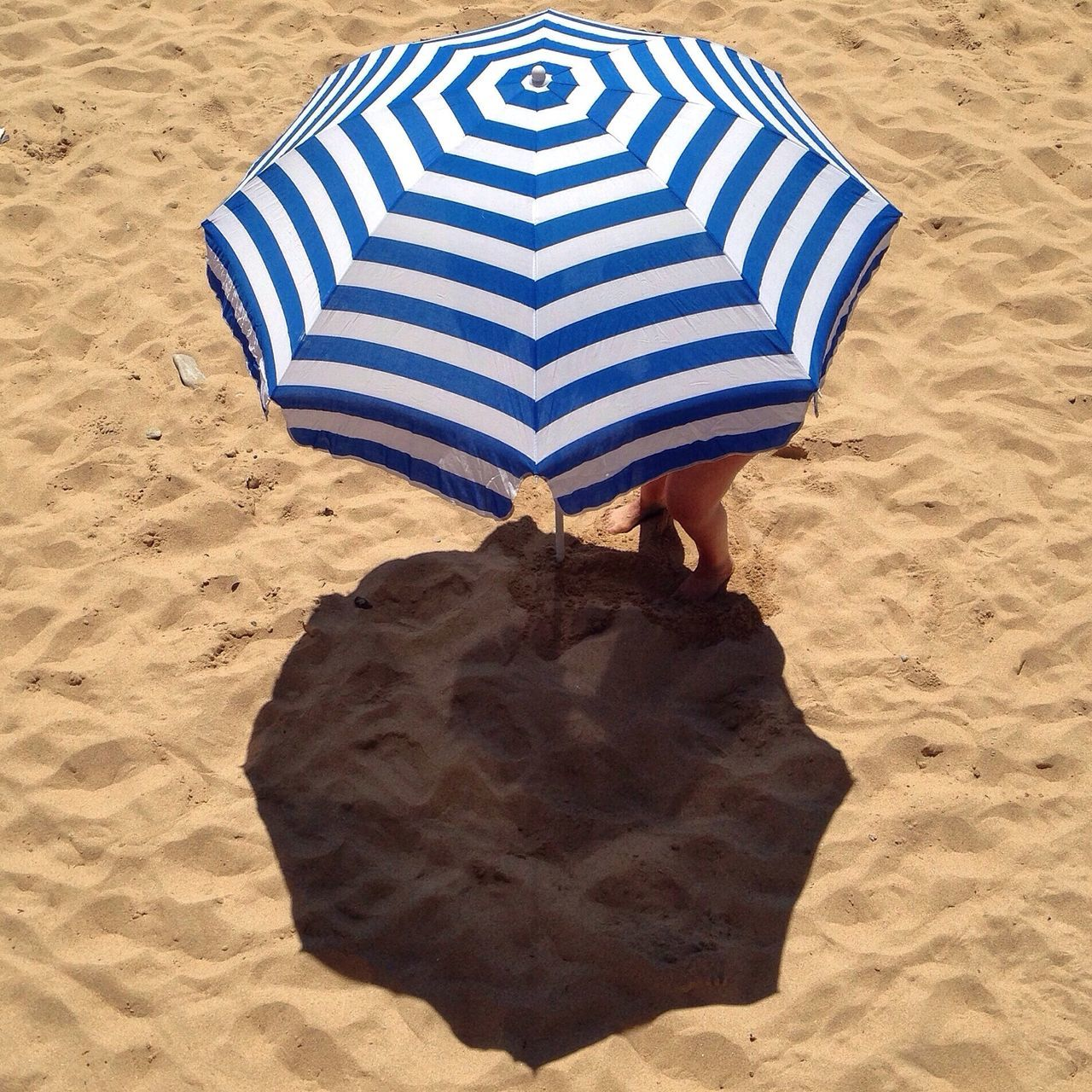 Beautiful stock photos of umbrella, Beach, Beach Umbrella, Day, Elevated View
