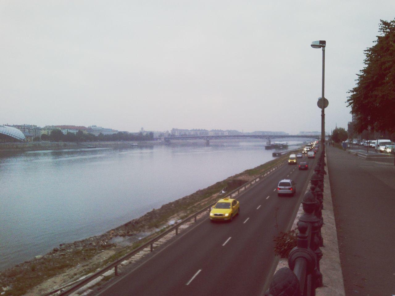 Petőfi Bridge Budapest Petőfi Híd