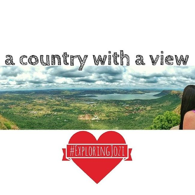 Love South Africa ExploringJozi