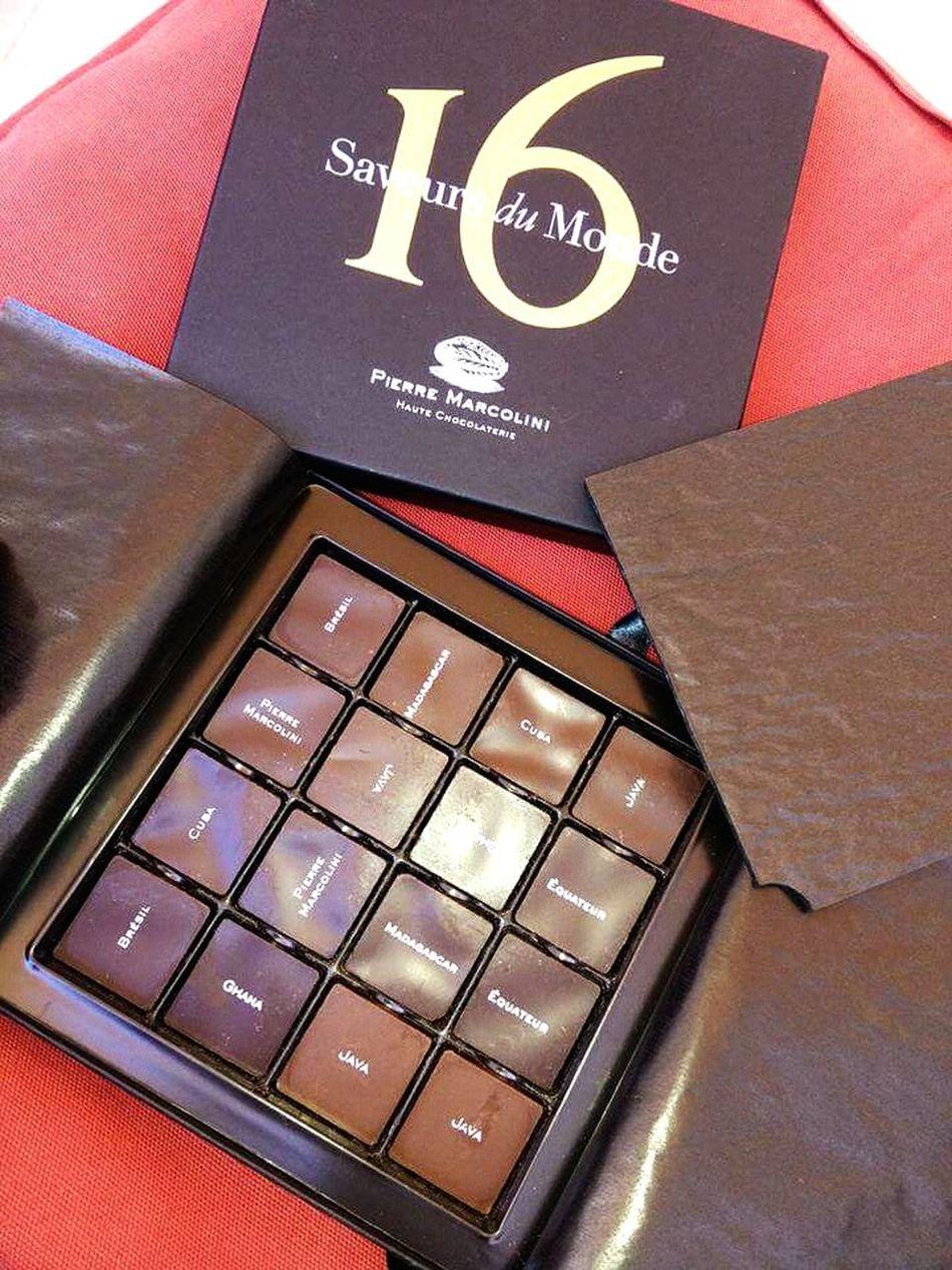 No People Close-up Chocolate♡ Chocolatelover Pierremarcolini Leasure Time Geography Taste Tasteintravel Romantic❤