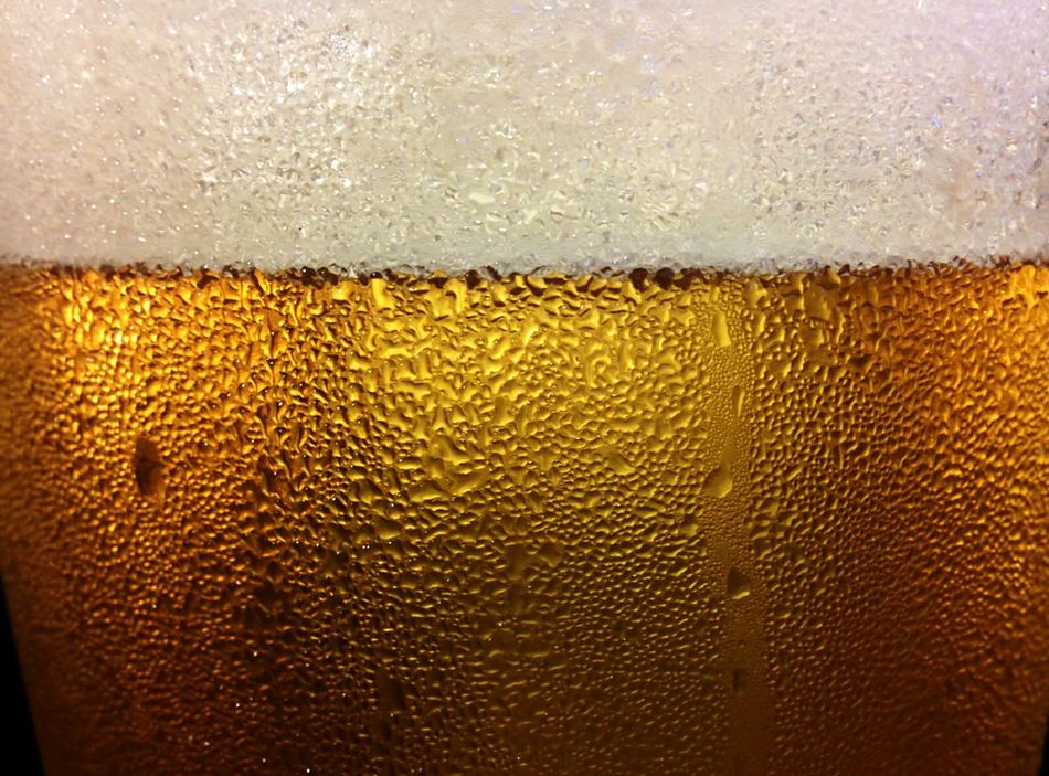 Beautiful stock photos of beer, Beer - Alcohol, Beer Glass, Close-Up, Cold Temperature