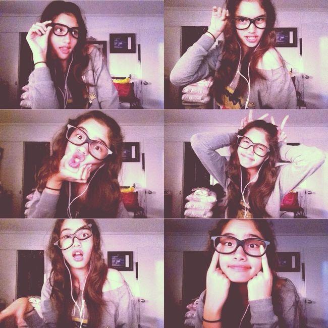 Glasses For Dayyyzzz
