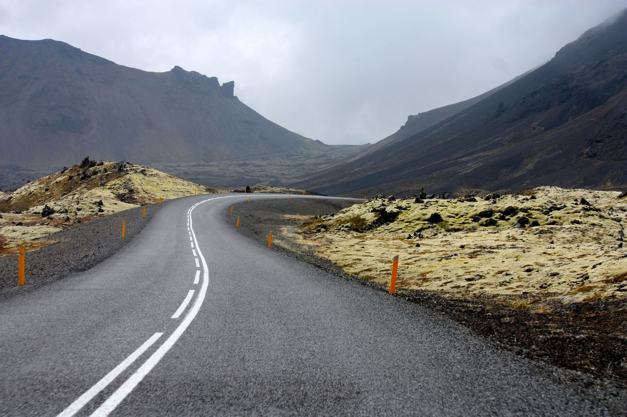 Beautiful stock photos of iceland, Beauty In Nature, Day, Iceland, Leading