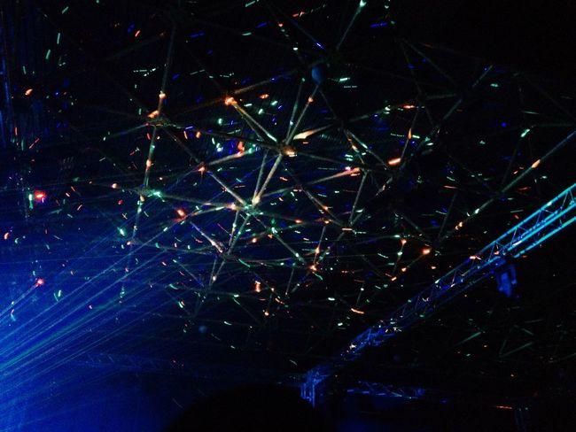 last night of Electron