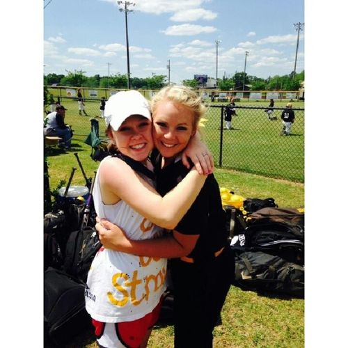 Love my Anna!! Softballtournement