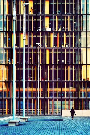 Strange Architecture