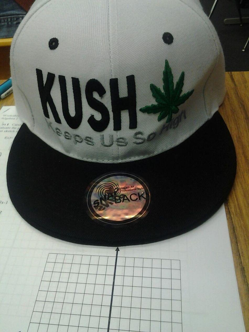 Kush Hat
