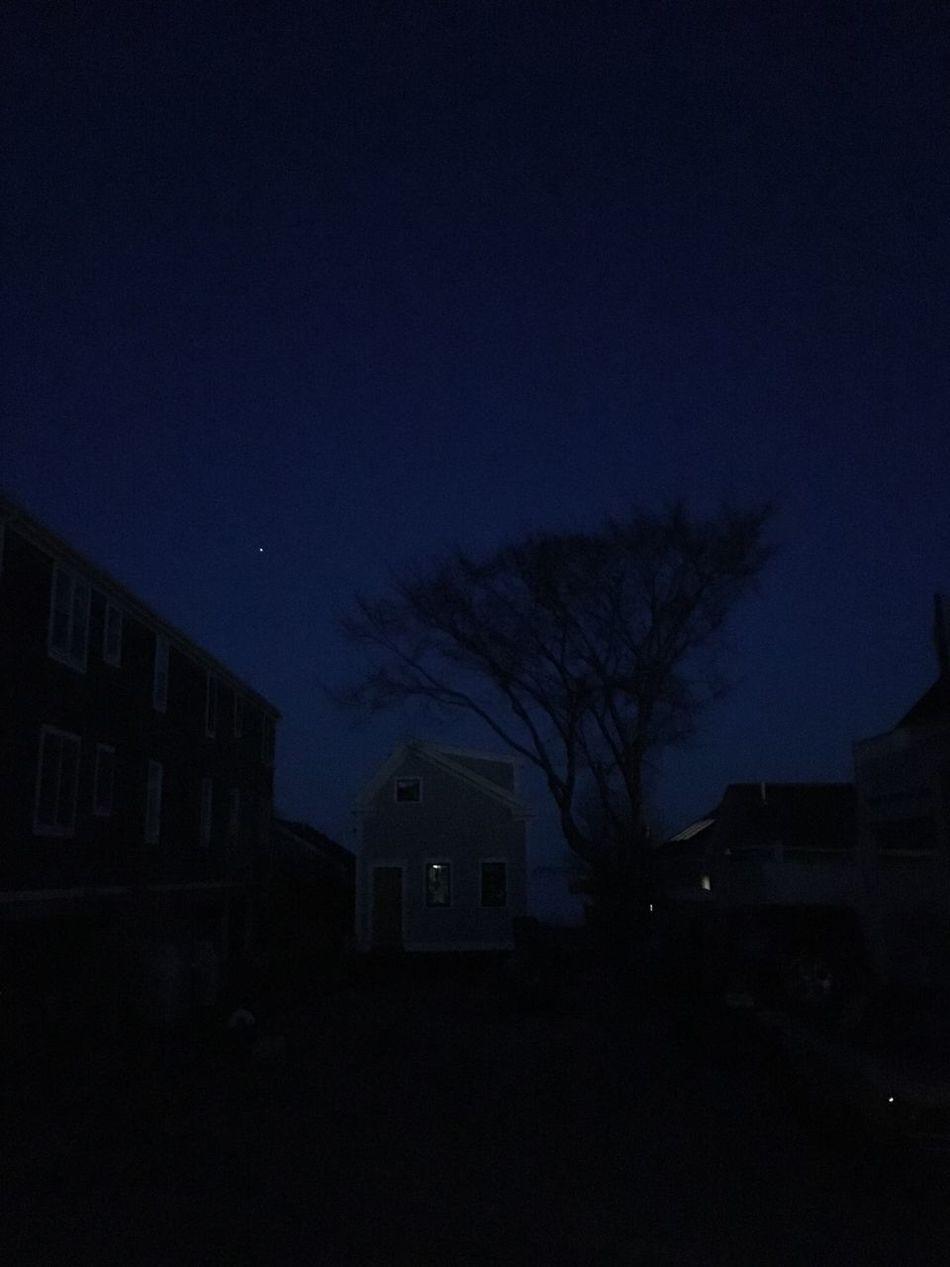 Starry Starry night Streetphotography Blue Architecture Sky Eye4photography  Photo