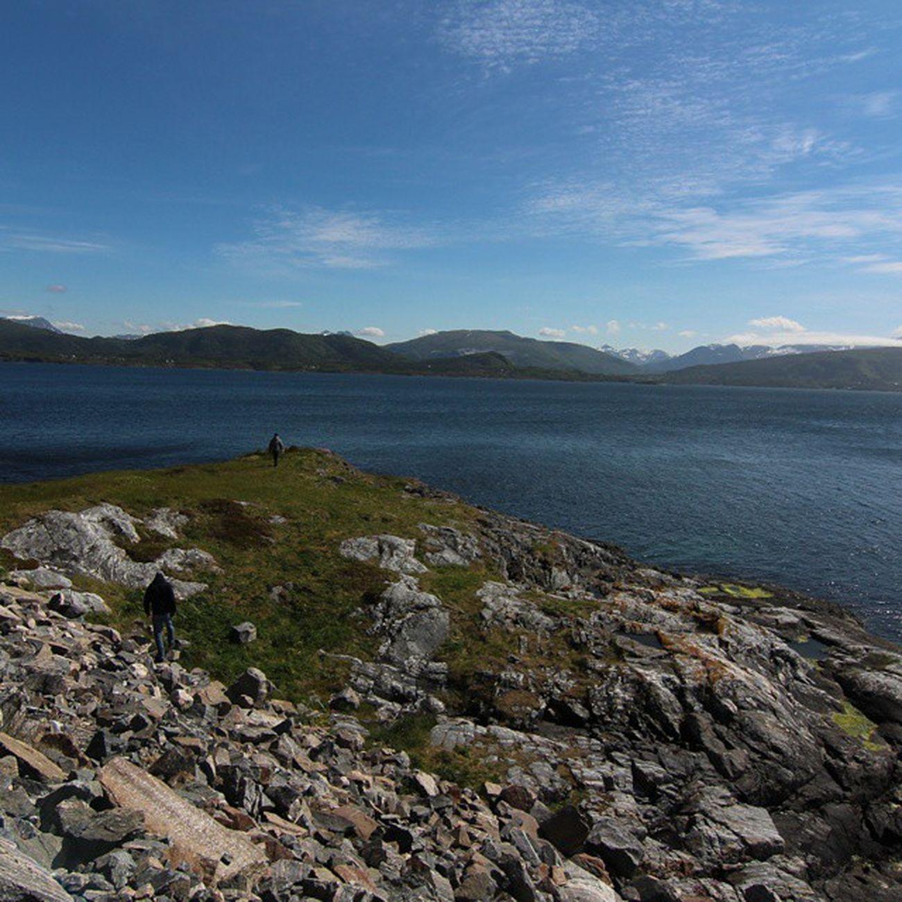 Norway Atlanticroad Atlantikstrasse