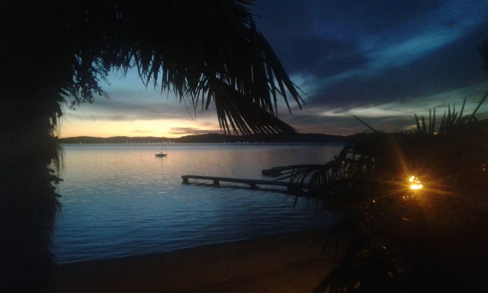 Beach Coastline Croatia365days Nofilterneeded Pure Nature, Amazing Samosemorenedaprominit Sand Sukosan Summer Evening 2015 Sunset Before Storm