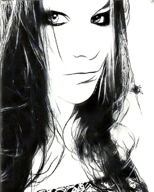 Long Hair Headshot Shadows & Lights Black & White Blackandwhite Photography Taking Photos Cool Edit Blackandwhite Art Photo Art 📷🎨 Cool Effect Photography Digital Art Photo Art Photographylovers ArtWork