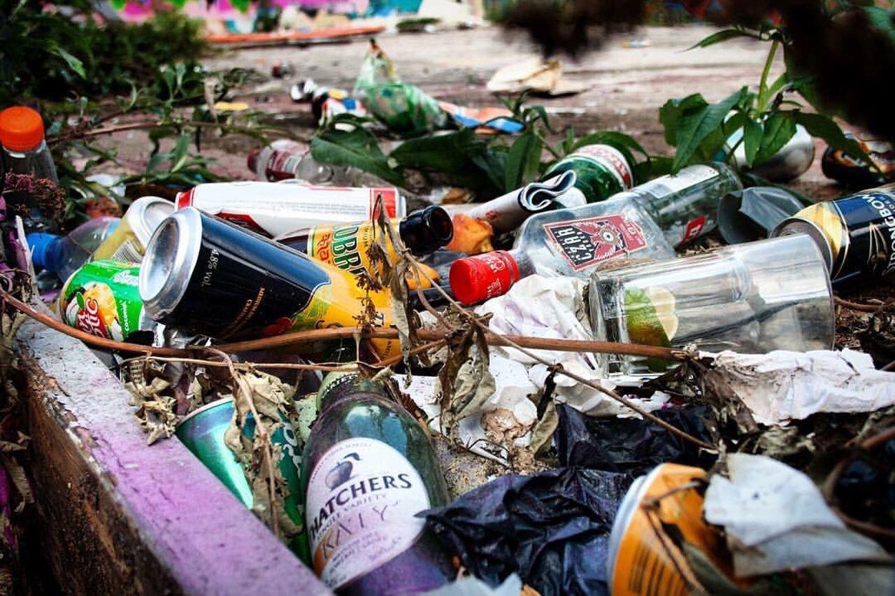 Litter Broken Broken Britian Broken Dreams Debris Garbage Alcohol Alcohol Bottles Alcoholic Drink Booze Grime_nation Grimey