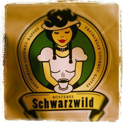 Coffee time #freiburg #schwarzwild #coffeebreak Coffeebreak Freiburg Schwarzwild