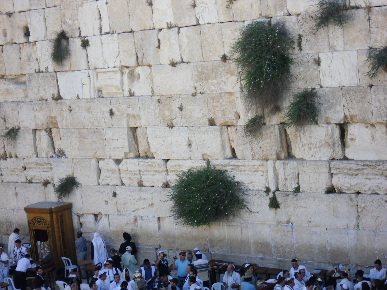 Building Exterior Crying Walls Faith Gerusalem. Gerusalemme Jerusalem Jews Muro Del Pianto Religion