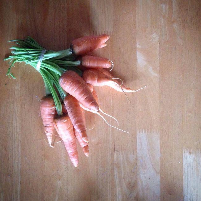 Carrots Zanahorias Vegetables Hortalizas