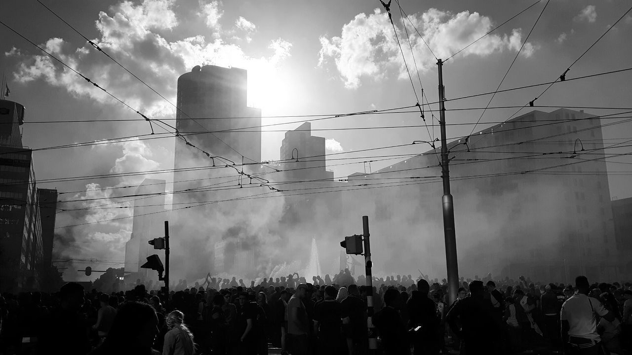 The Street Photographer - 2017 EyeEm Awards The Photojournalist - 2017 EyeEm Awards Bengal Firework Warzone Photography