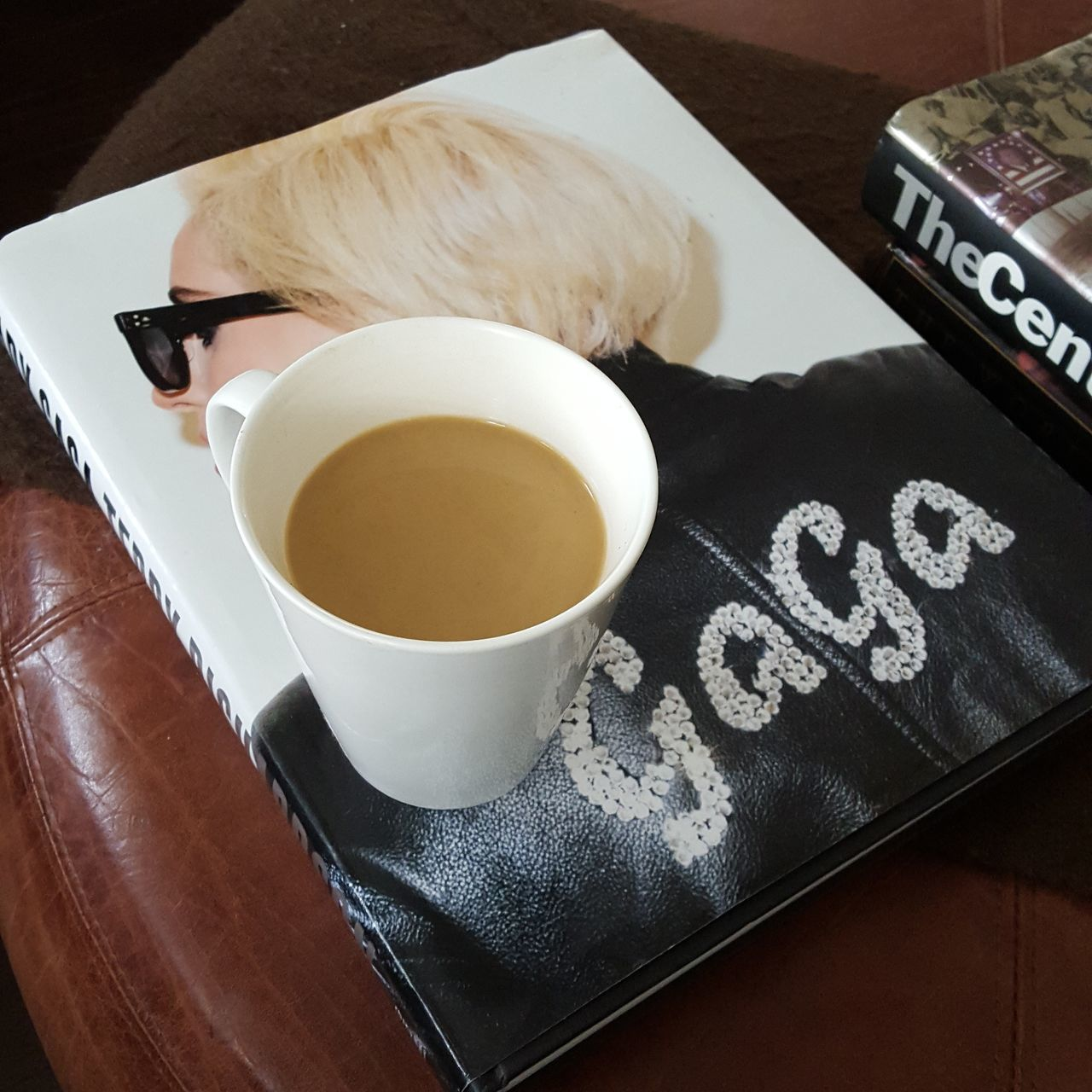 Coffee Coffee Cup Coffeetable Gaga Over Ladygaga
