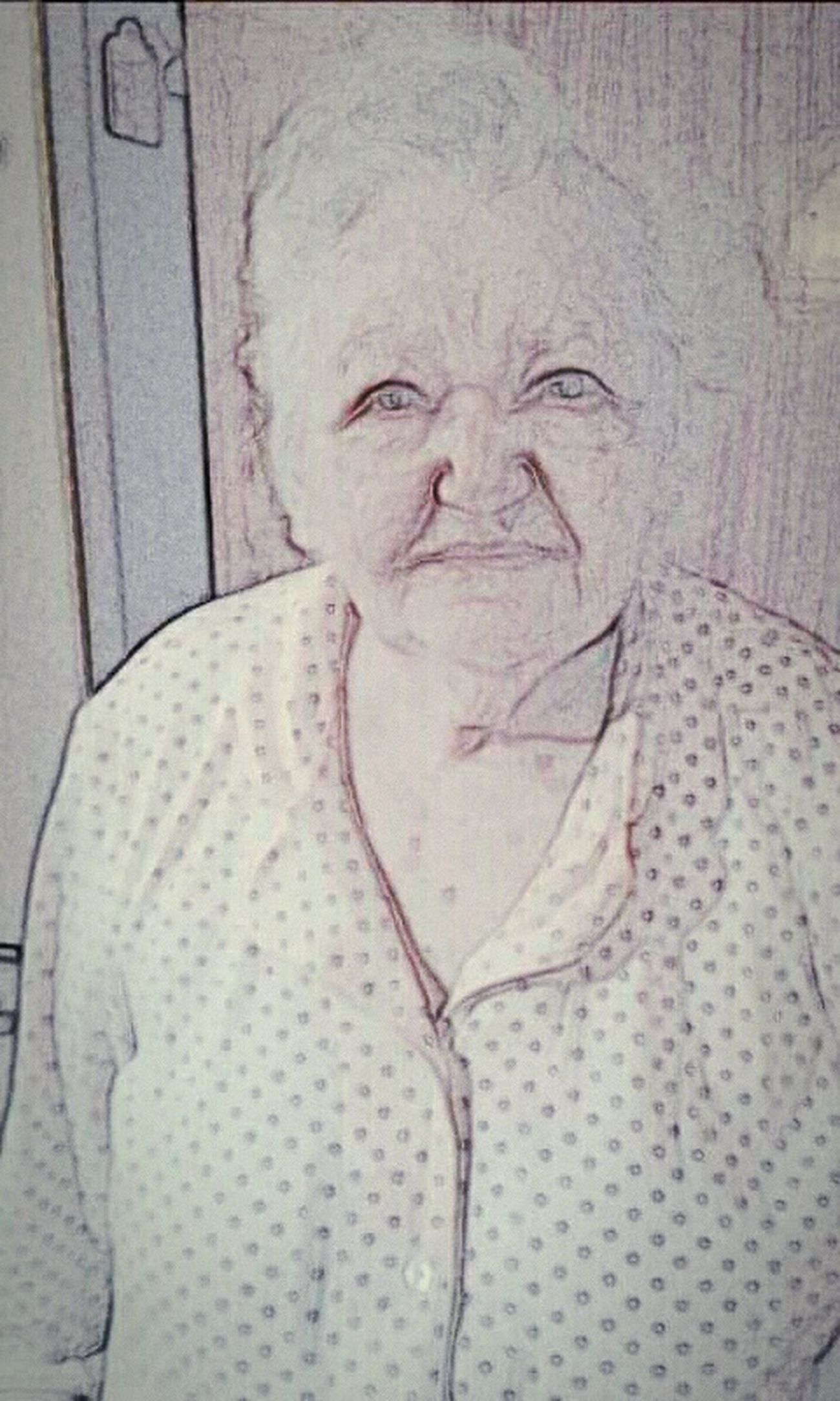 Good Morning Sweetheart Time For Breakfast  The Many Faces Of LOVE Grandmother Oma AlzheimersAwareness