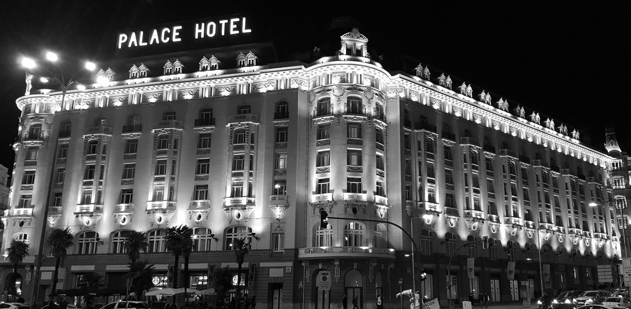 Hotel Palace madrid @kejambo Kejambofotos Learn And Shoot: After Dark