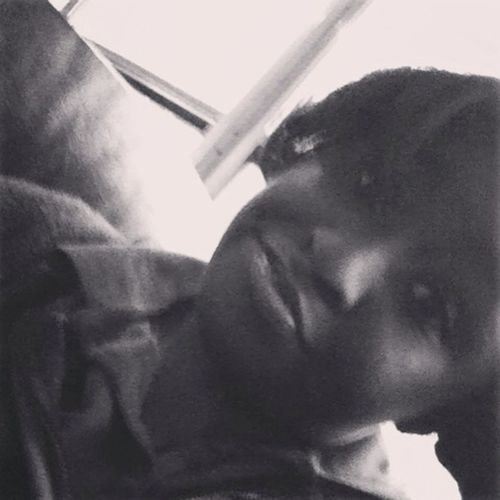 Bored On The Bus Yesterday