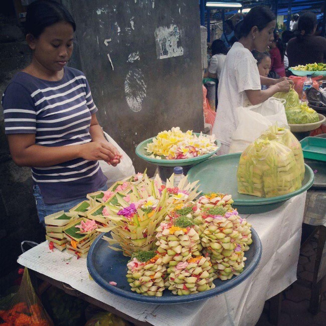 Pasar Gianyar Gianyar Bali INDONESIA Travel