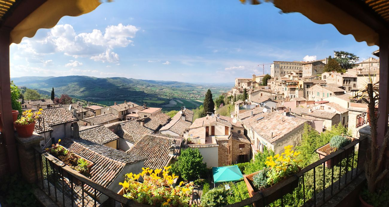 Nature Panorama Panoramic Panoramic Photography Photography Photo Picoftheday Colorful Springtime Spring Natura Todi  Umbria, Italy Italia Day Outdoors Sky Fields Travel Destinations Amazing View Amateurphotography Picture First Eyeem Photo