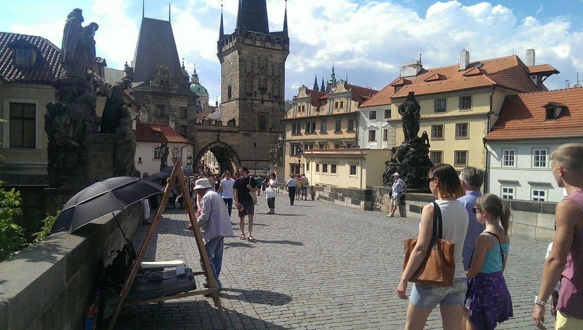 Czech Praha2014 Praha ❤️ Praha