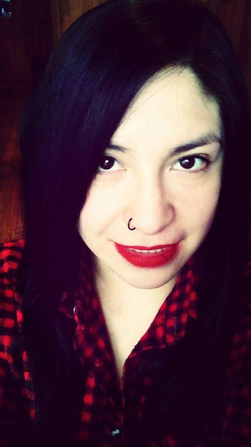 Selfie ✌ Instagrampuertomontt PuertoMontt Mimi