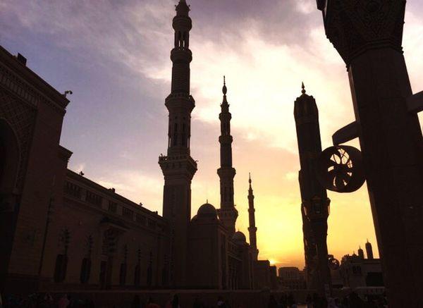 Battle Of The Cities Madinah Madinah Al-munawwarah MadinahAlMunawarah