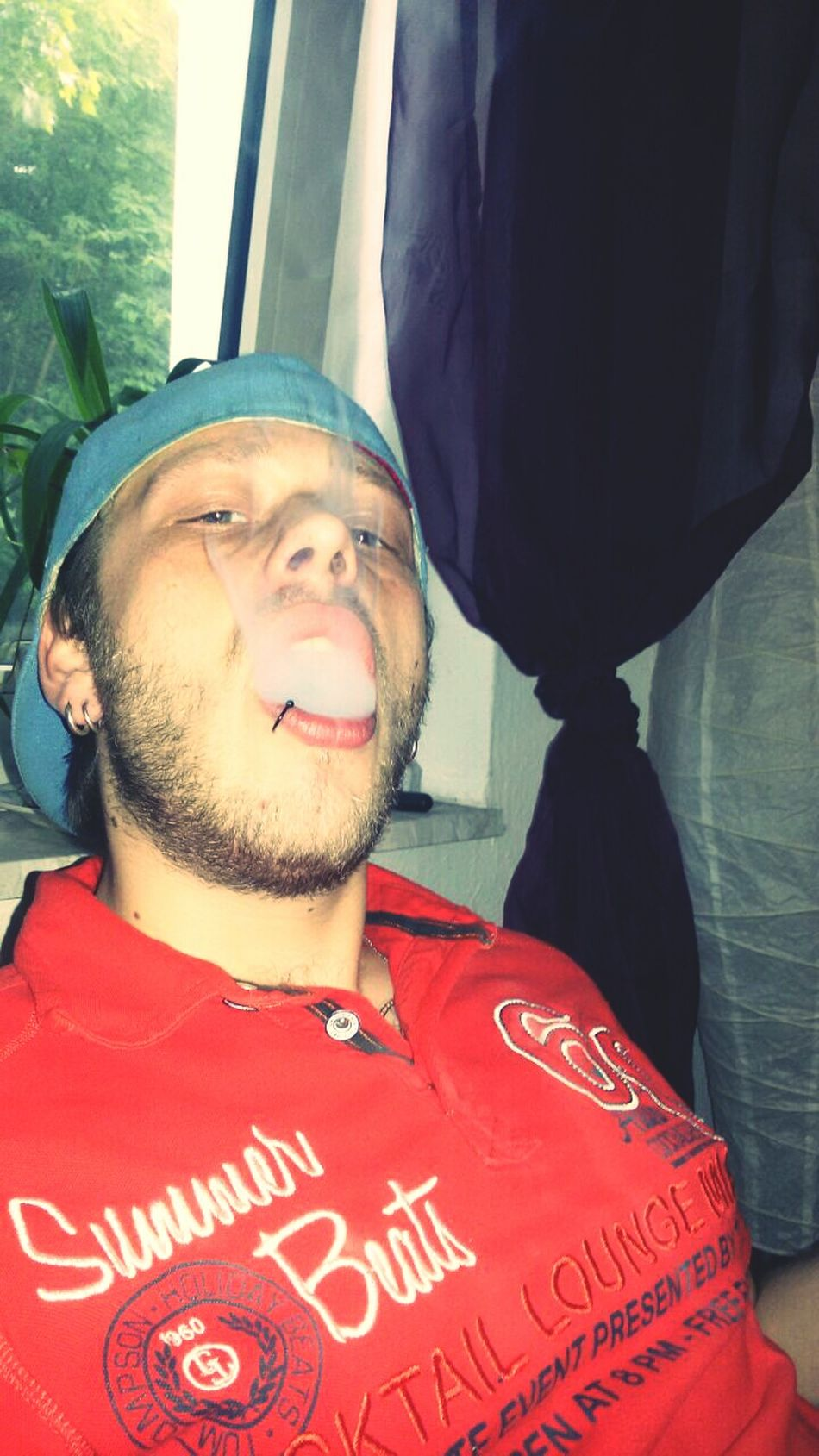 Smoking Weed Smokeweedeveryday Duisburg | Germany That's Me Smoker