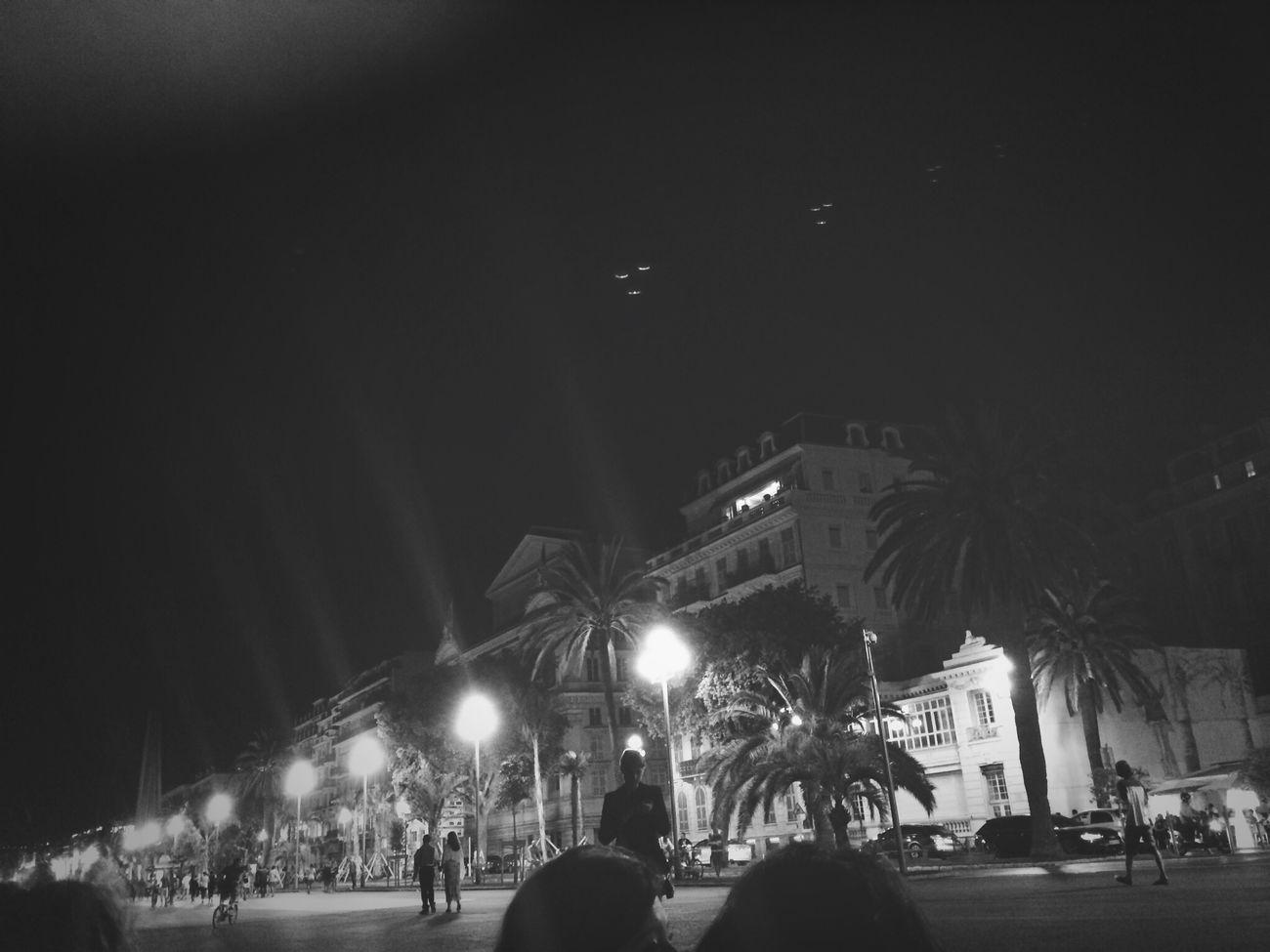Streetphotography Blackandwhite Night Enjoying Life