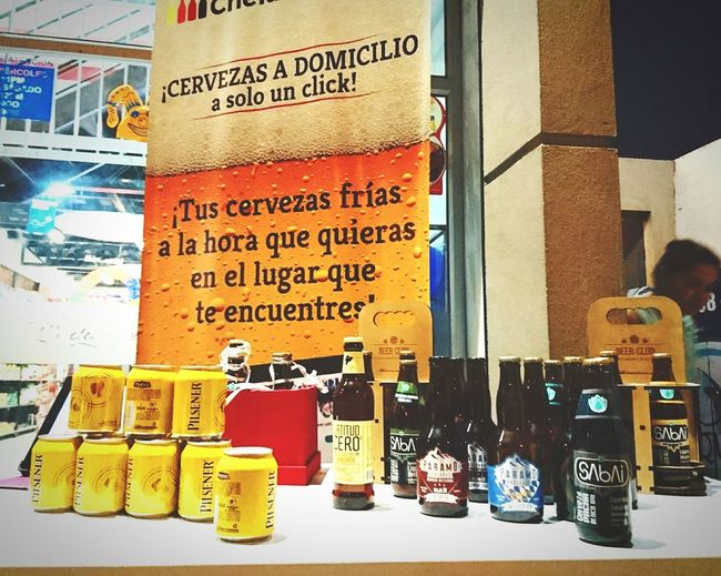 ChelasToGo Taking Photos Beer Craftbeer Cerveza Cervezaartesanal Btl First Eyeem Photo