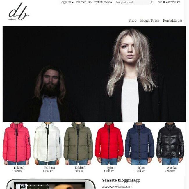 Dbrand Fashion Mode Hemsida Blogg Dbrand .se