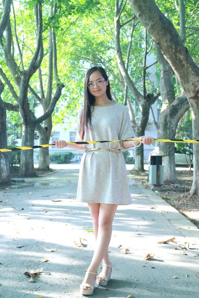 Natural Light Portrait Feel The Journey 校园 Summer2016 Original Experiences 毕业季 Fresh On Eyeem  Nanjing Portrait NUIST 43 Golden Moments